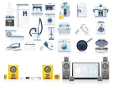 家用电器厨具