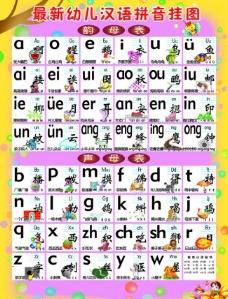 小学一年级语文拼音字母表_奥数网图片