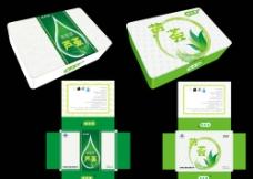 芦荟包装设计图片