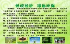 低碳经济绿色环保图片