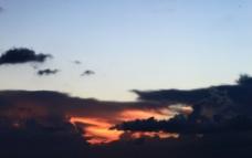 天空景象图片