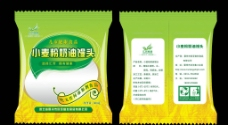食品塑料包装图设计图片