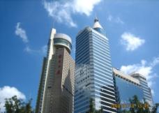 上海风景图片
