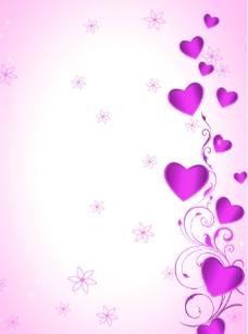 粉色浪漫图片