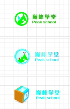 学校 培训班标志图片