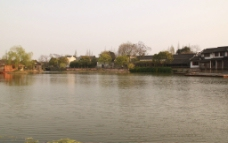 水乡古镇乌镇风景图片