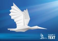 翼龙模型矢量素材
