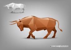 矢量公牛模型