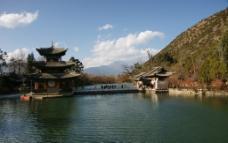 九龙潭之大桥图片