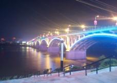 湘潭一大桥图片