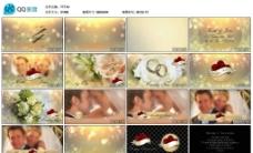 婚礼AE模板