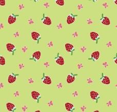 休闲风 草莓图片