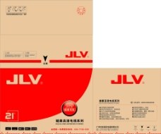 JLV纸箱包装图片