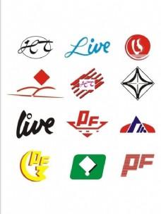 logo 个性标志 标识标志图片