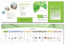 绿色环保灯图片