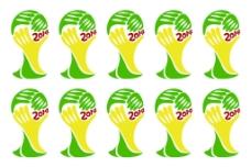 2014年世界杯标志图片