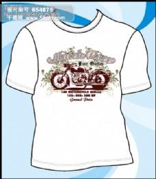 T恤 印花