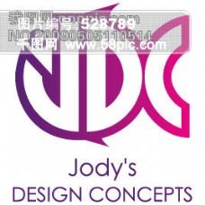 国外矢量标志设计 商标设计