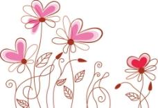鲜花花朵背景图片