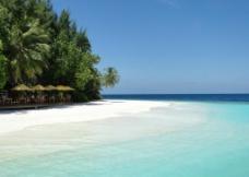 马尔代夫 伊露岛图片