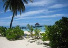 马尔代夫 卡曼都岛图片
