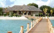 马尔代夫 康杜玛岛 度假村图片