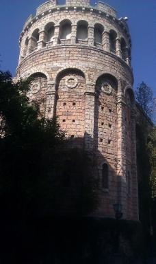 南非约堡建筑(非高清)图片