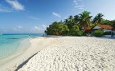 马尔代夫 钻石岛图片