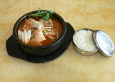 韩国菜图片