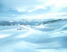 冰山画面(非高清)图片