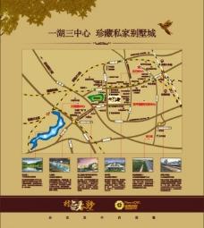区域图图片