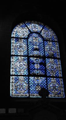 圣日耳曼教堂图片