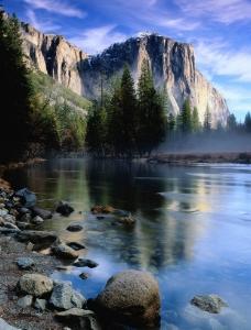 精美山水风景图片
