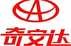 奇安达logo图片