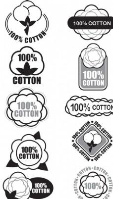 棉标志图片免费下载,棉标志设计素材大全,棉标志模板