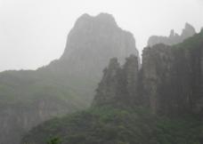 八里沟风景图片