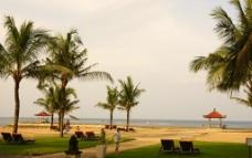 巴厘岛海边图片