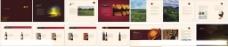 香格里拉葡萄酒画册图片