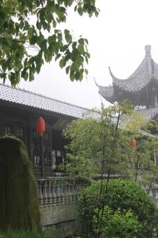 浙北大峡谷图片