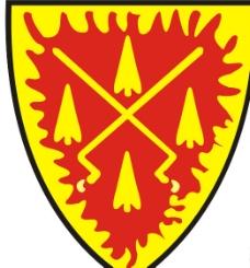 法国美食协会徽章图片