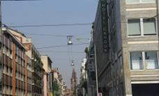 欧洲街景图片