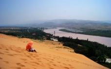 沙漠之旅图片