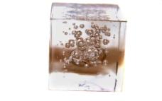 水晶装饰品图片