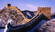 中国万里长城图片
