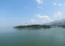 南诏风情岛图片