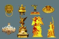 古典雕塑图片