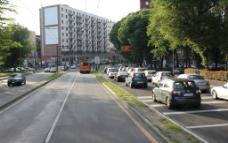 意大利街景图片