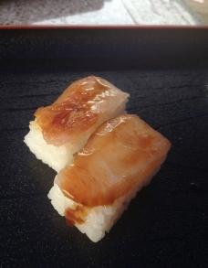 鲷鱼寿司图片