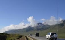 拉基山车队图片