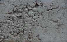 水泥墙壁特写图片